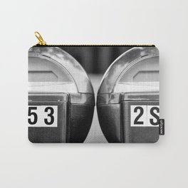 Meters Carry-All Pouch