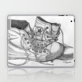 """Celtic Pendant"" Laptop & iPad Skin"