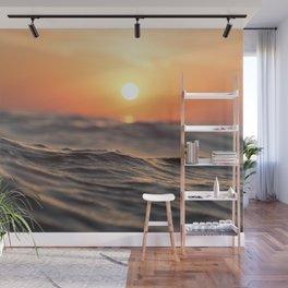 Beach Landscape 02 Wall Mural