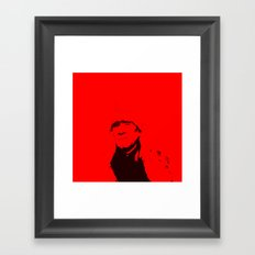 bau5 Framed Art Print