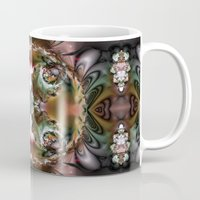 sublime Mugs featuring Sublime Chaos by Robin Curtiss