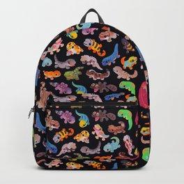 Gecko Backpack