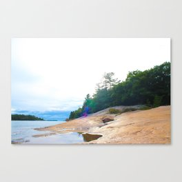Killbear  Canvas Print