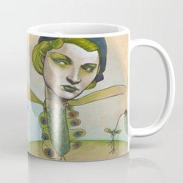 PRETTY'S ON THE INSIDE Coffee Mug