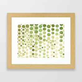 #11. Cheng-Ling Framed Art Print
