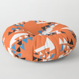 Roam Free Floor Pillow