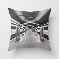 York Street Throw Pillow