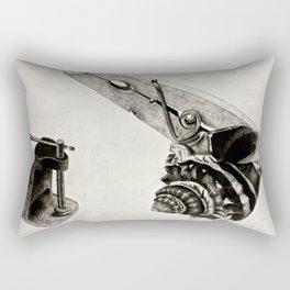 Odds & Ends Rectangular Pillow