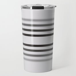 The Magicians Series - Pattern 2 Travel Mug