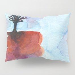 In Limbo - Cinnabar Pillow Sham