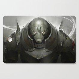 Full Metal Alchemist Alphonse Cutting Board