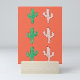 Cactus Mini Art Print