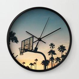 Best Spot  Wall Clock