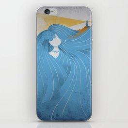 Waterways iPhone Skin