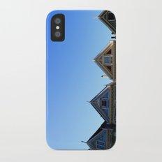 SF iPhone X Slim Case