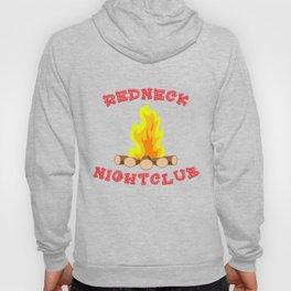 Redneck Nightclub Hoody