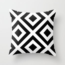 dijamant Throw Pillow