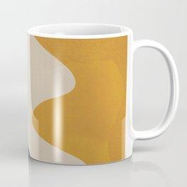 Abstract Shapes No.27 Coffee Mug
