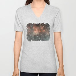 Fire beyond the Ashes Unisex V-Neck