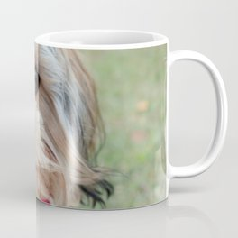 Gracie-Lou Coffee Mug