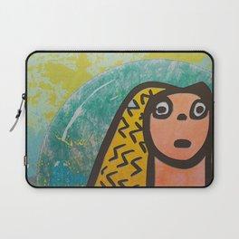 Atlantis Icon Laptop Sleeve