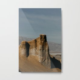 Death Valley Collection 3 Metal Print