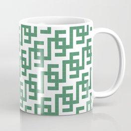 Ready Pattern 47 Coffee Mug