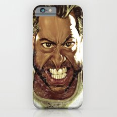 Wolverine Caricature iPhone 6s Slim Case
