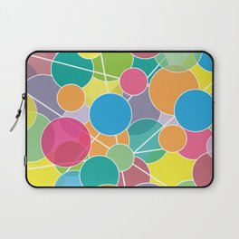 Dots Laptop Sleeve