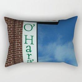 Irish Pedro Rectangular Pillow