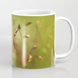 Moss Impression Coffee Mug