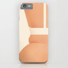 Nothing to Wear iPhone Case