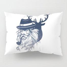 Hunter Pillow Sham