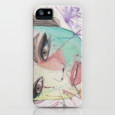 Edie Slim Case iPhone (5, 5s)