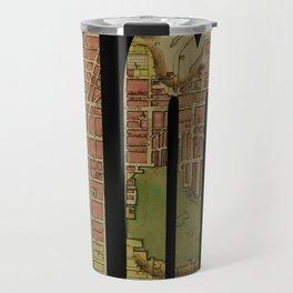 Baltimore 1801 Travel Mug