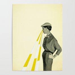 Observing Poster