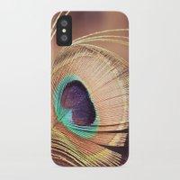 metallic iPhone & iPod Cases featuring Metallic by BURNEDINTOMYHE∆RT♥