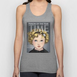 Person of the Year Unisex Tank Top