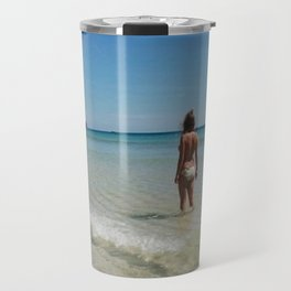 Look Out Point Travel Mug