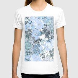 Blue is your color T-shirt