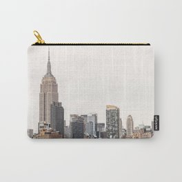New York City View 2 Carry-All Pouch