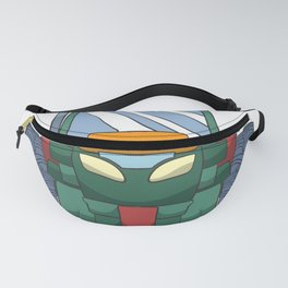 Tractor Fanny Pack