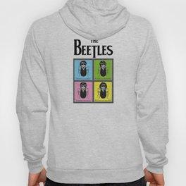 The Beetles Hoody
