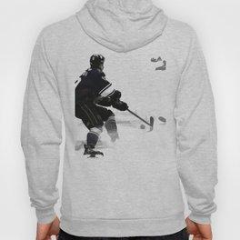 The Deke - Hockey Player Hoody