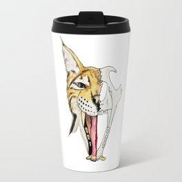 Go Bobcats! Travel Mug