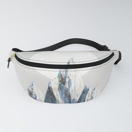 Full moon 2 Fanny Pack