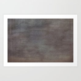 Textured fabric for background and texture Art Print