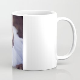 A Forest Bird Never Wants a Cage Coffee Mug