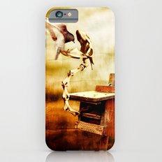 Feeding the Dragon iPhone 6s Slim Case