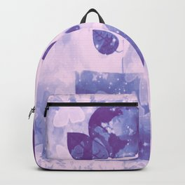 Water is Life-Earth Day 1 Backpack